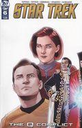 Star Trek The Q Conflict (2019 IDW) 6A