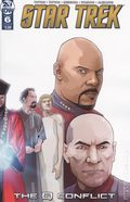 Star Trek The Q Conflict (2019 IDW) 6B