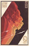Star Trek The Q Conflict (2019 IDW) 6RI