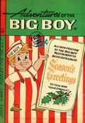Adventures of the Big Boy (1956) 130EAST