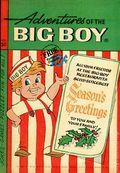 Adventures of the Big Boy (1957-1996 Webs Adv. Corp.) Restaurant Promo 130EAST