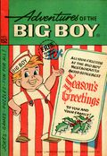Adventures of the Big Boy (1956) 152EAST