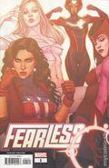 Fearless (2019 Marvel) 1B