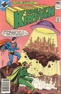 World of Krypton (1979 1st Series) 2
