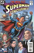 Superman Unchained (2013 DC) 1G