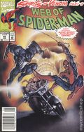 Web of Spider-Man (1985 1st Series) 96