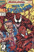 Web of Spider-Man (1985 1st Series) 101
