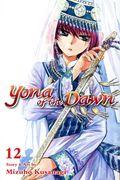 Yona of the Dawn GN (2016- A Viz Digest) 12-1ST