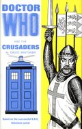 Doctor Who and the Crusaders HC (2016 BBC Books) 1-1ST