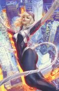Spider-Gwen Ghost Spider (2018) 1UNKNOWN