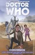Doctor Who TPB (2016-2017 Titan Comics) Eleventh Doctor Comic Strip Collection 3-1ST