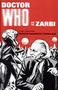 Doctor Who and the Zarbi HC (2016 BBC Books) 1-1ST