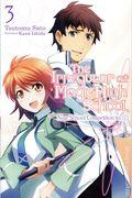 Irregular at Magic High School SC (2016- A Yen On Light Novel) 3-REP