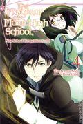 Irregular at Magic High School SC (2016- A Yen On Light Novel) 4-REP