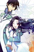 Irregular at Magic High School SC (2016- A Yen On Light Novel) 5-REP