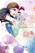Irregular at Magic High School SC (2016- A Yen On Light Novel) 6-1ST