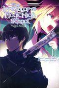 Irregular at Magic High School SC (2016- A Yen On Light Novel) 11-1ST