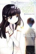 Irregular at Magic High School SC (2016- A Yen On Light Novel) 8-REP