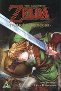 Legend of Zelda Twilight Princess GN (2017- A Viz Digest) 2-REP