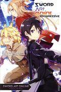 Sword Art Online: Progressive SC (2015 Yen Press Novel) 4-REP