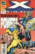 X-Factor (1986 1st Series) Annual 9