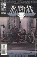 Punisher (2001 6th Series) 30