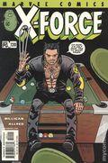 X-Force (1991 1st Series) 120
