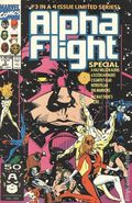 Alpha Flight Special (1991) 3