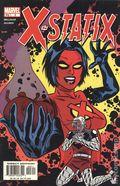 X-Statix (2002) 3