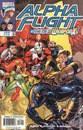 Alpha Flight (1997 2nd Series) 18
