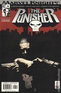 Punisher (2001 6th Series) 6