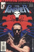 Punisher (2001 6th Series) 2A