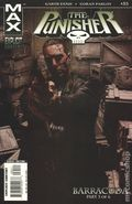 Punisher (2004 7th Series) Max 35