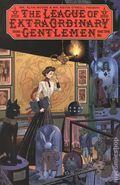League of Extraordinary Gentlemen (2002 2nd Series) 3