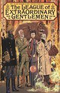League of Extraordinary Gentlemen (2002 2nd Series) 2