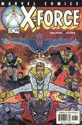 X-Force (1991 1st Series) 116B