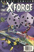 X-Force (1991 1st Series) 128