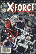 X-Force (1991 1st Series) 127