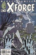 X-Force (1991 1st Series) 126