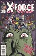 X-Force (1991 1st Series) 123