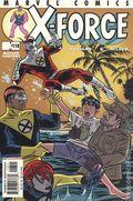 X-Force (1991 1st Series) 118