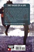 UQ Holder GN (2014- A Kodansha Digest) 17-1ST