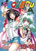 To Love Ru GN (2017- A Seven Seas Digest) 2-in-1 Edition 15-16-1ST