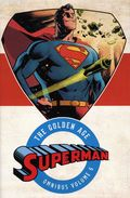 Superman The Golden Age Omnibus HC (2013- DC) 1st Edition 6-1ST