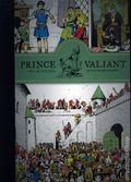 Prince Valiant HC (2009-Present Fantagraphics) 19-1ST