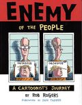 Enemy of the People TPB (2019 IDW) A Cartoonist in Trump's America 1-1ST