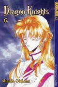 Dragon Knights GN (2002-2008 A Tokyopop Digest) 6-REP