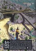 Bad Gateway HC (2019 Fantagraphics) 1-1ST