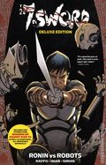 7th Sword TPB (2019 Darby Pop) Deluxe Edition 1-1ST