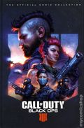 Call of Duty Black Ops IV HC (2019 Activision) The Official Comic Collection 1-1ST